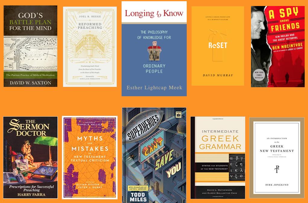 Top Ten Reads of 2019