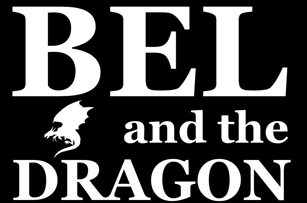 Bel and the Dragon Reader: Part 8