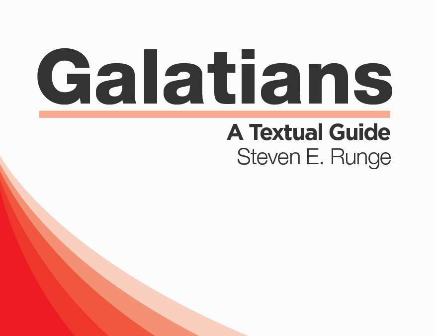 Review of High Definition Commentary: Galatians