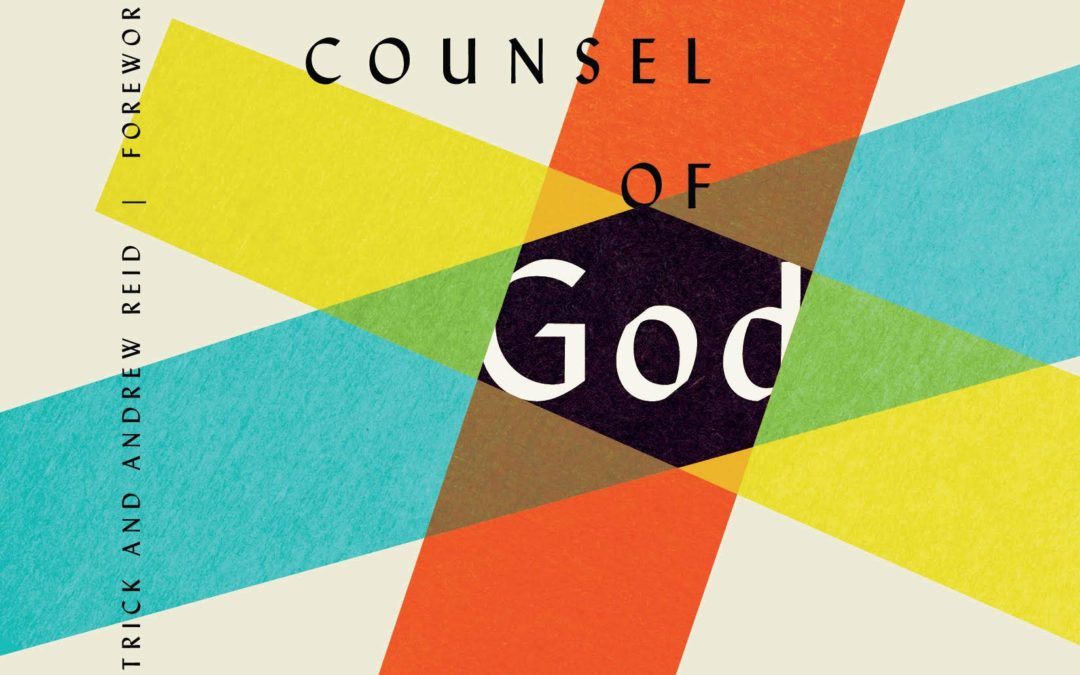 Book Review: The Whole Counsel of God