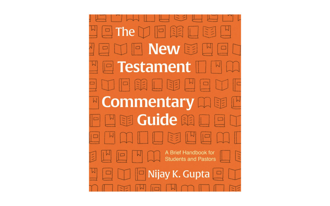 New Testament Commentary Guide