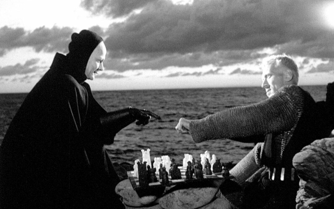 Facing Death with Bergman
