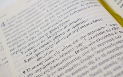 Best Exegetical Tools for NT Greek?
