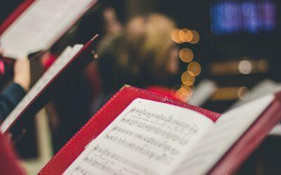 Serendipity for Singing, Not Sinning