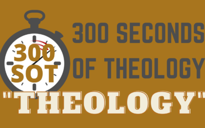 300SOT #1: What Is Theology?