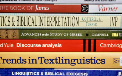 What Should I Read on Discourse Analysis?