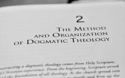 Bavinck: What is dogmatics? Why do we need it?