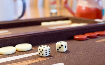 A Theology of Backgammon