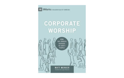 Corporate Worship