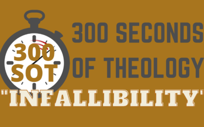 WHAT IS THE INFALLIBILITY OF SCRIPTURE?