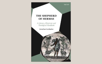 Book Review—The Shepherd of Hermas: A Literary, Historical, and Theological Handbook